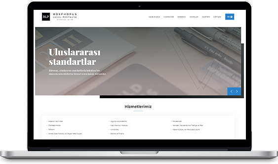 Bosphorus Avukatlık Bürosu