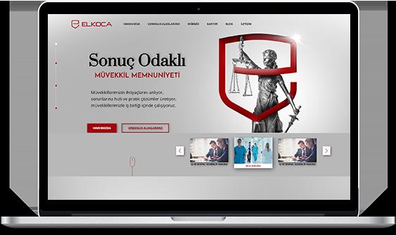 Elkoca Hukuk Bürosu
