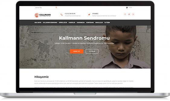 Kallmann Sendromu Vakfı