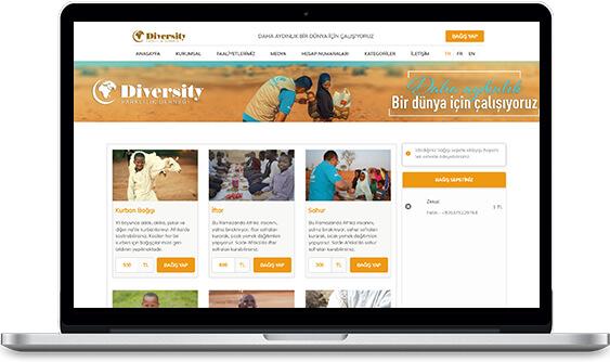 Diversity Farklılık Derneği